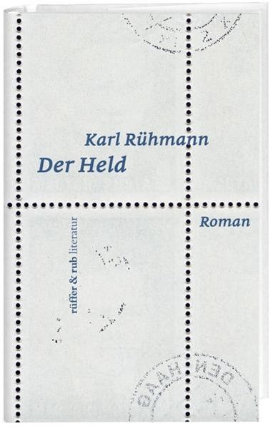Bild von Rühmann, Karl: Der Held