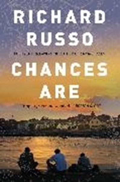 Bild von Russo, Richard: Chances Are