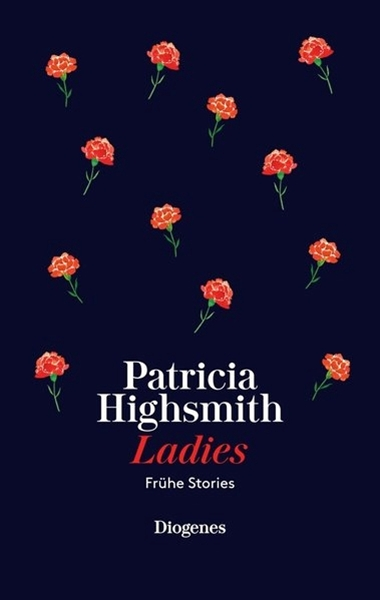 Bild von Highsmith, Patricia : Ladies