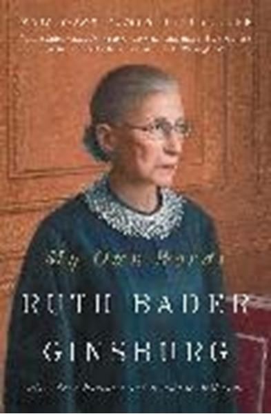 Bild von Ginsburg, Ruth Bader : My Own Words