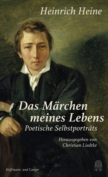 """Bild von Heine, Heinrich : """"Das Märchen meines Lebens"""""""