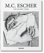 Bild von M. C. Escher. Grafik und Zeichnungen