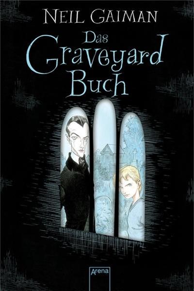 Bild von Gaiman, Neil : Das Graveyard Buch