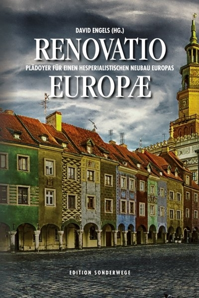 Bild von Engels, David : Renovatio Europae