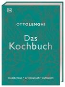 Bild von Ottolenghi, Yotam: Das Kochbuch