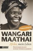 Bild von Maathai, Wangari : Afrika, mein Leben