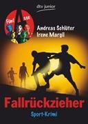 Bild von Schlüter, Andreas : Fallrückzieher, Fünf Asse