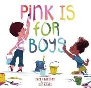 Bild von Pearlman, Robb : Pink Is for Boys