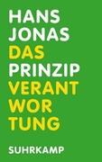Bild von Jonas, Hans : Das Prinzip Verantwortung