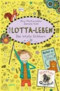 Bild von Pantermüller, Alice : Mein Lotta-Leben (16). Das letzte Eichhorn