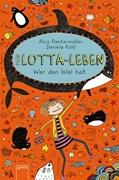 Bild von Pantermüller, Alice : Mein Lotta-Leben (15). Wer den Wal hat