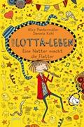 Bild von Pantermüller, Alice : Mein Lotta-Leben (12). Eine Natter macht die Flatter