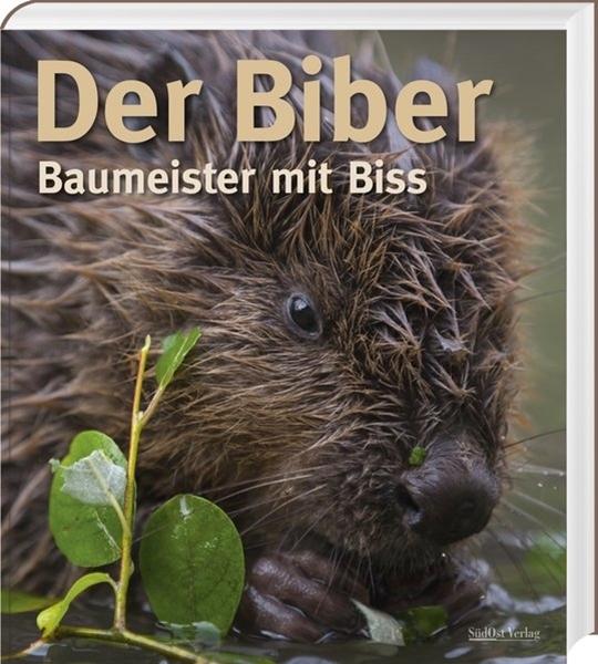 Bild von Zahner, Volker : Der Biber