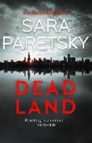 Bild von Paretsky, Sara: Dead Land