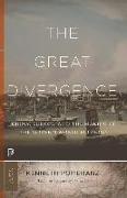 Bild von Pomeranz, Kenneth: The Great Divergence