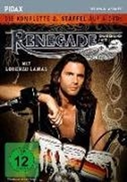 Bild von Renegade - Gnadenlose Jagd - Staffel 2