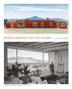 Bild von Lynes, Barbara Buhler : Georgia O'Keeffe and Her Houses: Ghost Ranch and Abiquiu