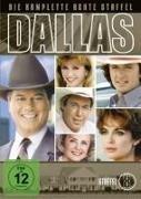 Bild von Steve Kanaly (Schausp.) : Dallas - Staffel 8