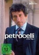Bild von Barry Newman (Schausp.) : Petrocelli - Staffel Eins
