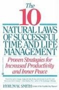Bild von Smith, Hyrum W.: 10 Natural Laws of Successful Time and Life Management