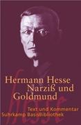 Bild von Hesse, Hermann : Narziss und Goldmund