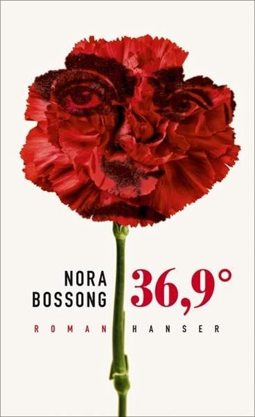 Bild von Bossong, Nora: 36,9°