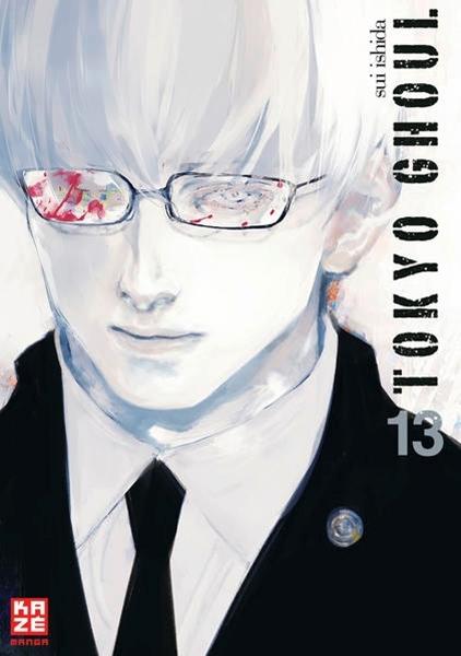 Bild von Ishida, Sui : Tokyo Ghoul 13