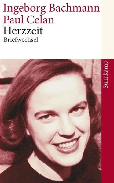 Bild von Bachmann, Ingeborg : Herzzeit