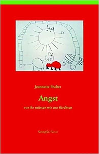 Bild von Fischer, Jeannette: Angst