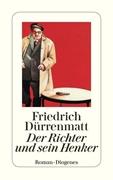Bild von Dürrenmatt, Friedrich: Der Richter und sein Henker