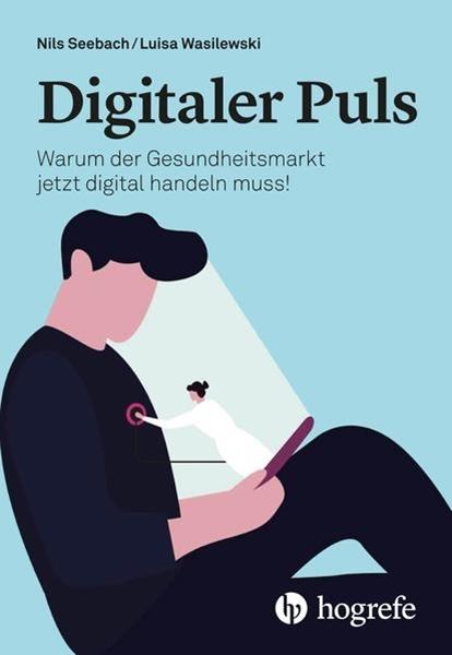 Bild von Seebach, Nils : Digitaler Puls