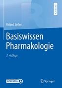 Bild von Seifert, Roland: Basiswissen Pharmakologie