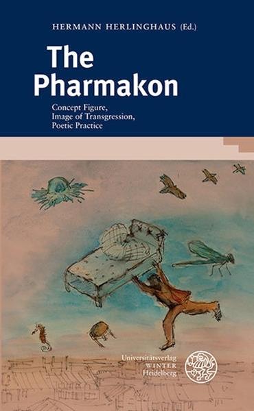 Bild von Herlinghaus, Hermann (Hrsg.): The Pharmakon