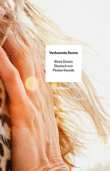 Bild von Dones, Elvira : Verbrannte Sonne