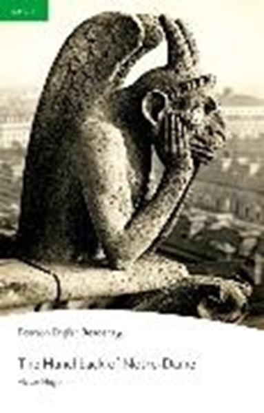 Bild von Hugo, Victor: PLPR3:Hunchback of Notre-Dame, The RLA 1st Edition - Paper