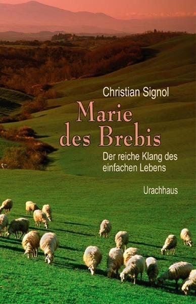 Bild von Signol, Christian : Marie des Brebis