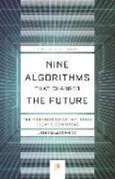 Bild von MacCormick, John: Nine Algorithms That Changed the Future