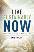 Bild von Coplan, Karl: Live Sustainably Now