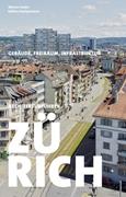Bild von Huber, Werner (Hrsg.): Architekturführer Zürich