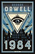 Bild von Orwell, George : 1984
