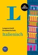 Bild von Langenscheidt Grundwortschatz Italienisch