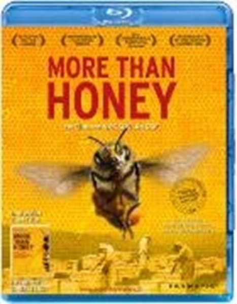 Bild von Markus Imhof (Reg.): More than Honey (D)