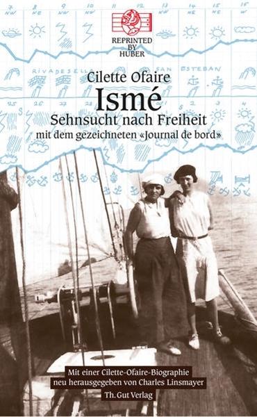 Bild von Ofaire, Cilette: Ismé - Sehnsucht nach Freiheit