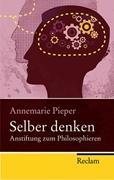 Bild von Pieper, Annemarie: Selber denken