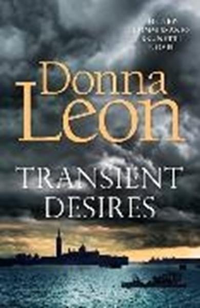 Bild von Leon, Donna: Transient Desires