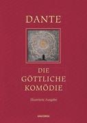 Bild von Alighieri, Dante : Die göttliche Komödie (Illustrierte Iris®-LEINEN-Ausgabe)