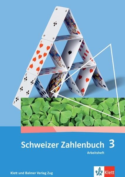 Bild von Schweizer Zahlenbuch 3