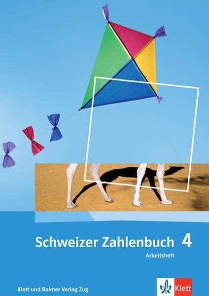 Bild von Schweizer Zahlenbuch 4