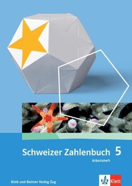 Bild von Schweizer Zahlenbuch 5