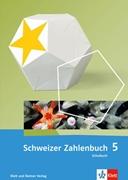 Bild von Affolter, Walter : Schweizer Zahlenbuch 5